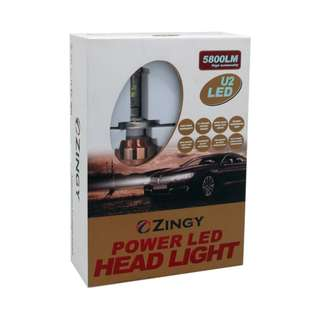Zingy Power Led V16 HID H4 Headlight