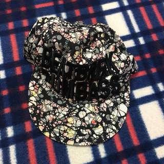 🚚 繽紛帽