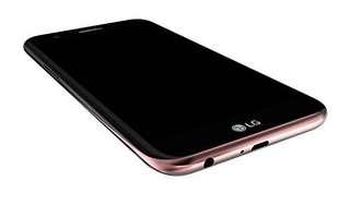 年底大平賣,全新 LG k10 2017 單卡 ($720) ,(送電池,玻璃貼) 黑色。g5 g6 v20 v10