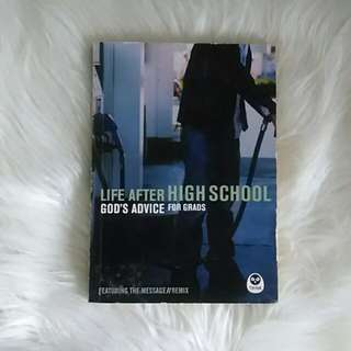 Life After High School God's Advice for Grads, Th1nk The Message|Remix