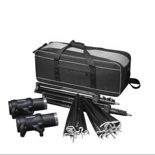 Profoto D1 500 Studio Kit
