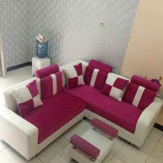Sofa Minimalia Full set