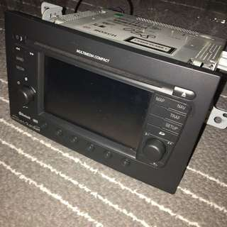 Preve CFE Ori head unit