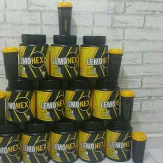 Lemonex + Free Shaker + Free Gift😍