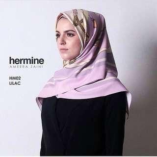 Ameerazaini Printed Hermie ( Ameera Zaini )