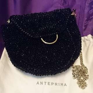 Anterprima black (used once)