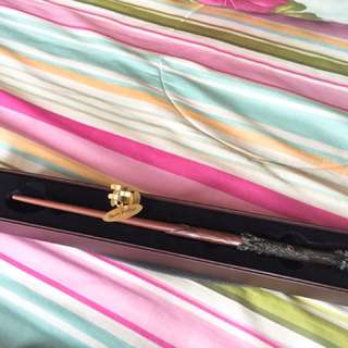 Tongkat Harry Potter (Harry Potter's Wand)
