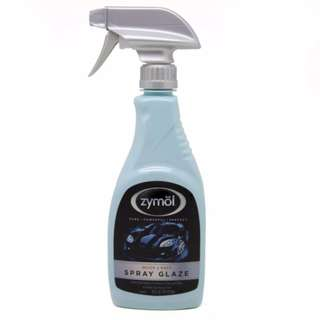 Zymol Z540 Quick and Easy Spray Glaze 473 ml