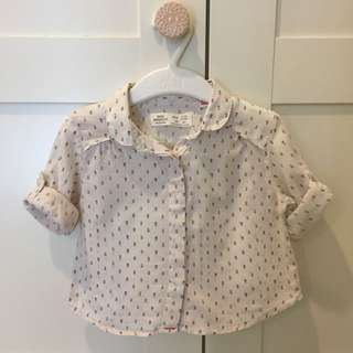 Baby Casual Shirt