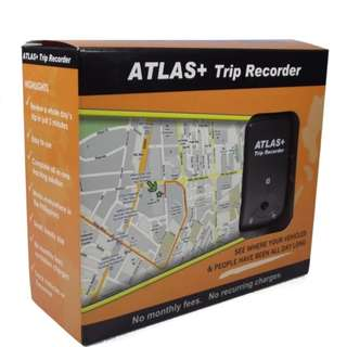 ATLAS+ Trip Recorder