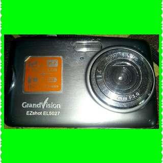 camera digital 12mp