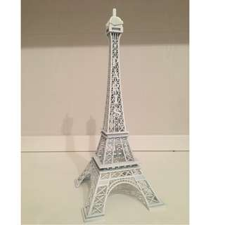 Eiffel Tower Figurine/Miniature Model