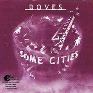 arthcd THE DOVES Some Cities CD+DVD