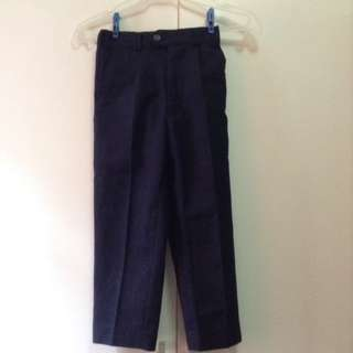 Cropped Pants for Kids