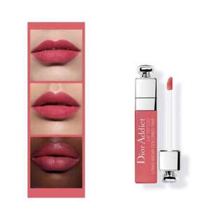 Dior Addict Lip Tattoo Long-Wear Colored Tint (451 Natural Coral) (NEGO!)