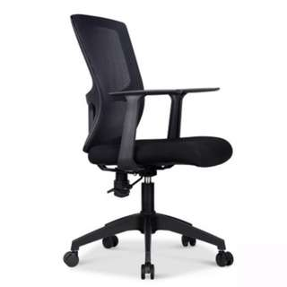 HF OFFICE CHAIR #10