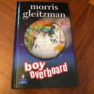 Boy Overboard by Morris Gleitszman