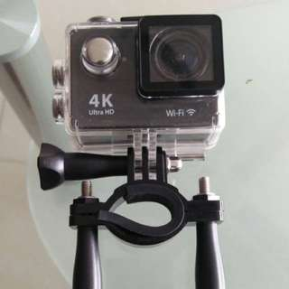 H9 EKEN  4K action camera