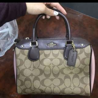 Jual Murah Tas Coach Bag NEW