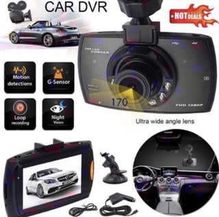 "🎥 NEW  Car HD 1080P 2.7"" LCD DVR Dash Camera Crash Cam G-sensor Night Vision wide angle lens"