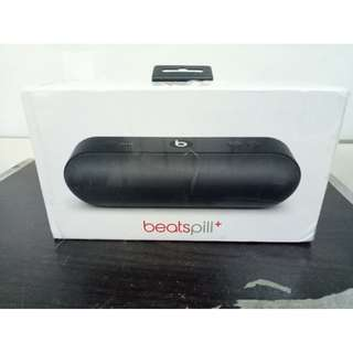 Beats By Dr. Dre Beats Pill+ Portable Speaker (Black)