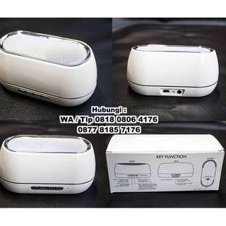 Souvenir Bluetooth Speaker Promosi murah kode BTSPK02