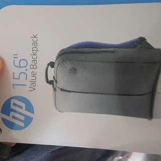 Laptop backpack HP
