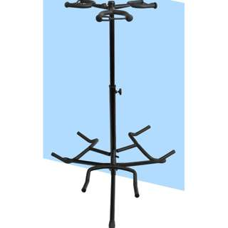 3-way guitar stand (in stock)