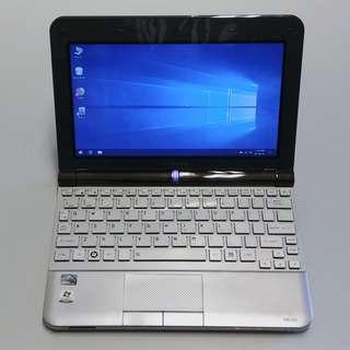 "Toshiba Atom N280/2GB/250GB/10.1"" Laptop"