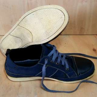Sneakers Shoes Blue/Navy Studio Nine