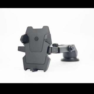 Long Neck Rock Mobile Car Phone Holder Stand