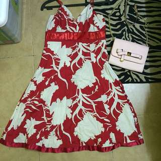 Preloved Mags Dress