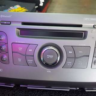 Perodua Original CD Player