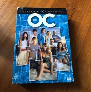 The OC Season 2