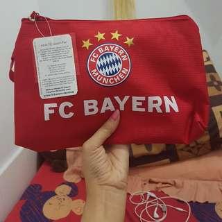 FC Bayern Munchen Pouch / Wallet