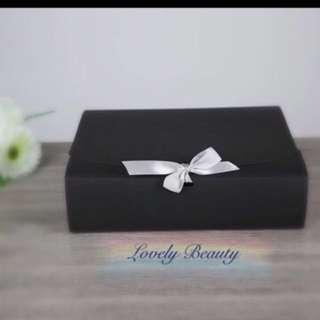 Gift box paper box