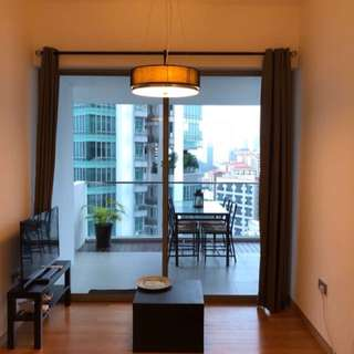 Espada (1Bedroom+Study) Condo for rent