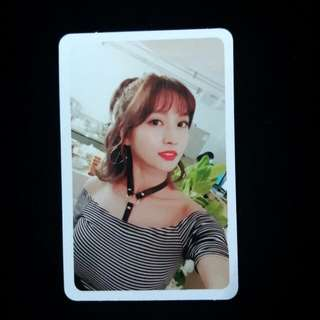 Twicetagram MOMO Photocard pc