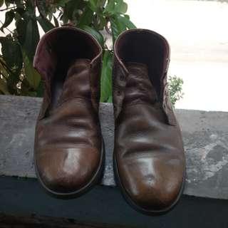 Flamango boots 43