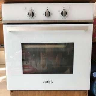 Oven gas Modena BO2663/2664