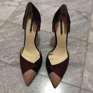 Zara Basic Collection High Heels