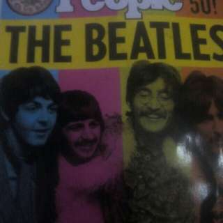 THE BEATLES - SGT PEPPER AT 50!