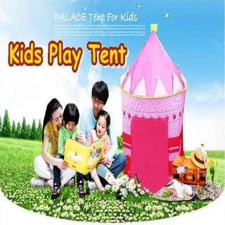 KIDS PLAY TENT💕