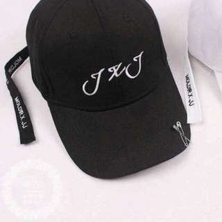 Korean cap