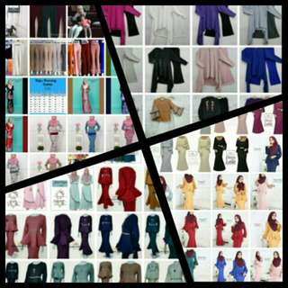 HANA NADIAH COLLECTIONS TELEGRAM