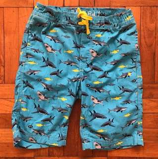 Esprit boys beach shorts size 134 (9 years)