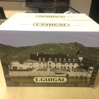 Domaine Guigal Cotes du Rhone 2011  12x750ml