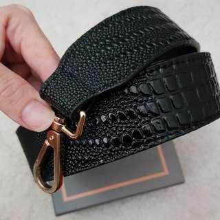 Bag Strap Reversible