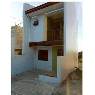 HOUSE and LOT TUNGKO SJDM BULACAN