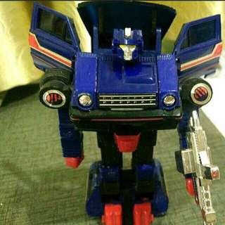 Transformers G1 Vintage Skids